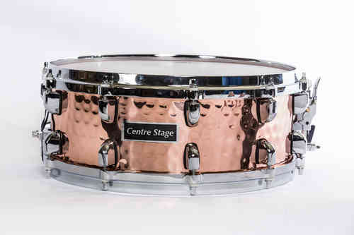 Copper Snare Drum