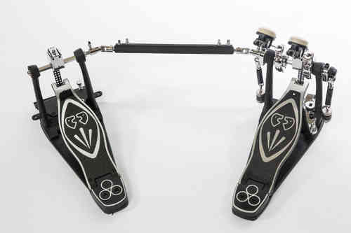 Right Hand Double Bass Drum Pedal inc Box