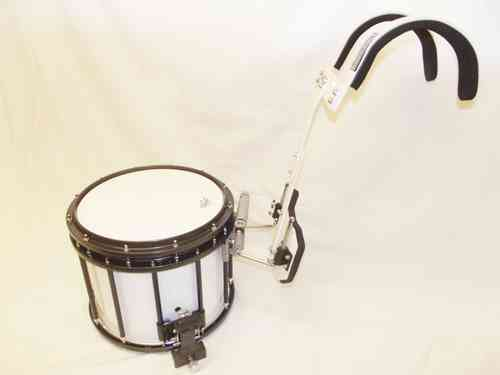 Remo Professional Marching Snare Drum 13x10 + Carrier