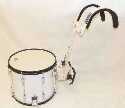 Marching Snare Drum 14 x 12 with Carrier