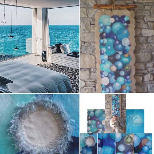 15 Moodboard by Glow World Design