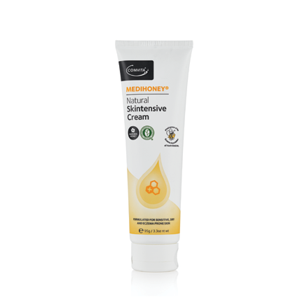 Medihoney Natural Skintensive Cream