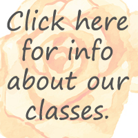Click here for info about our Summer classes