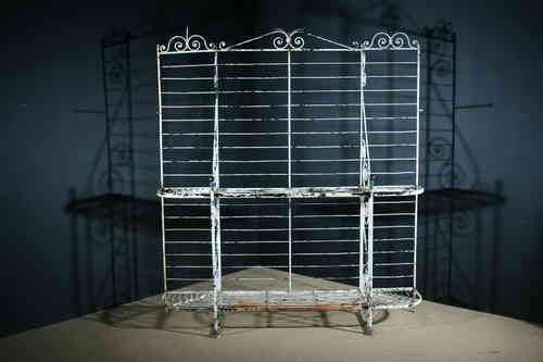 Very Large Parisienne Patisserie Rack SOLD