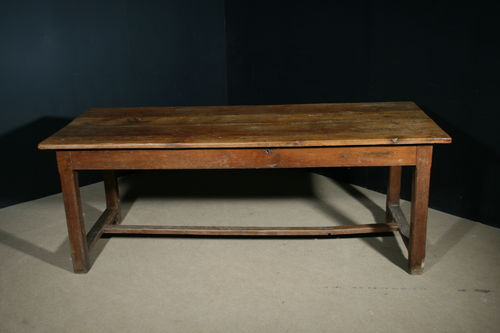 Antique Fruitwood Farmhouse Table SOLD