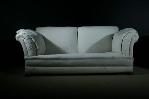 Large Country House Sofa