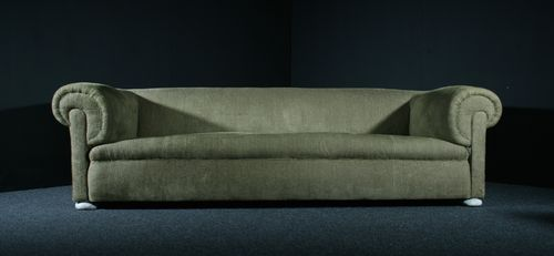 Massive Edwardian Sofa SOLD