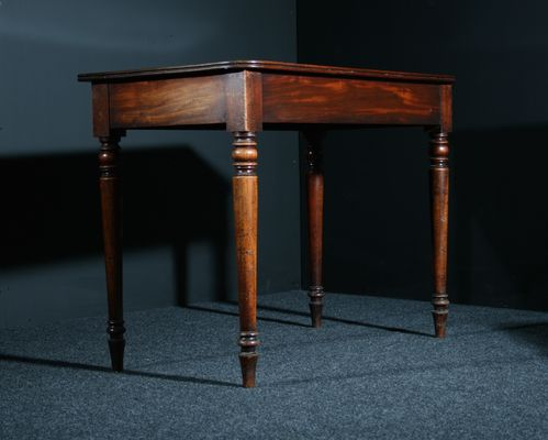 English Console Table in the manner of Gillows