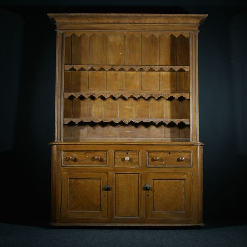 Westcountry Pine Dresser