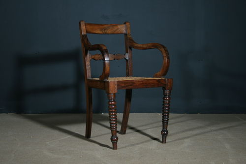 Colonial Childs Chair