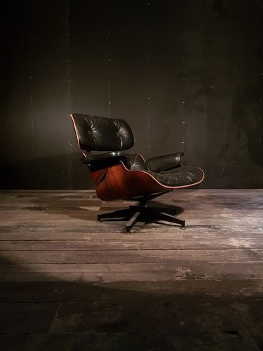 Original Eames Lounge Chair SOLD