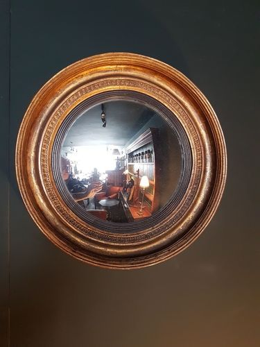 Georgian Convex Mirror
