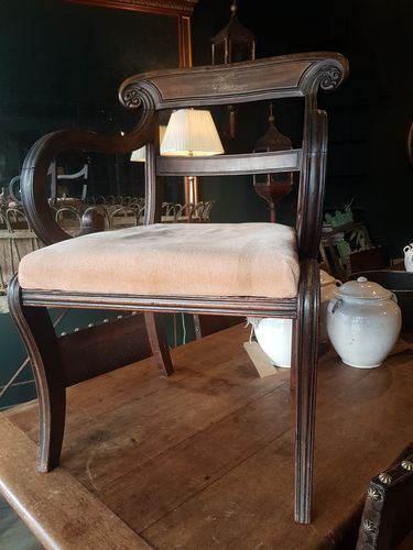 Regency Chair Sold