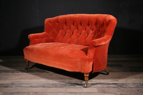 Howard and Sons Sofa POA