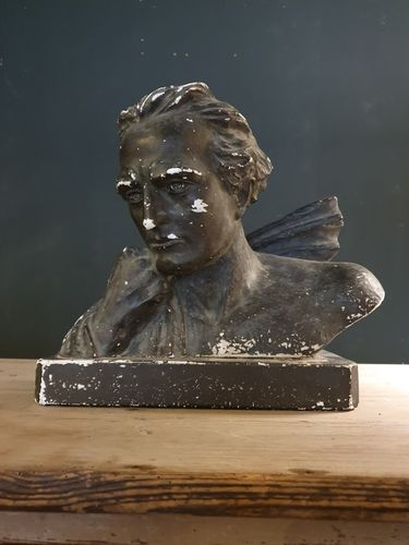 Plater Bust
