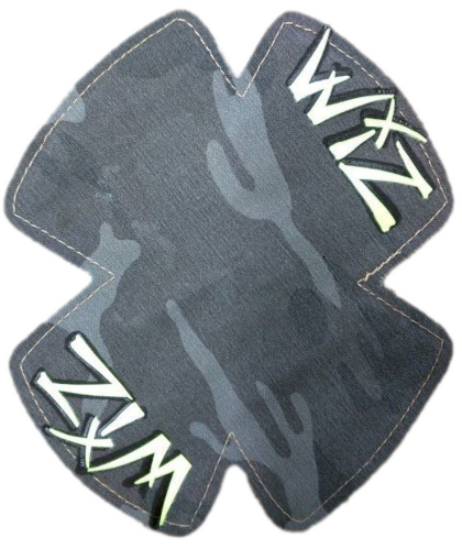 Custom Camo Backings