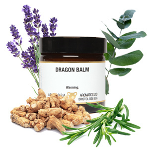 Dragon Balm by Amphora Aromatics 60ml