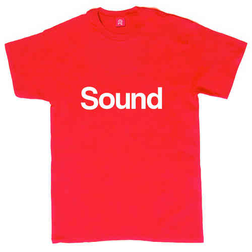 Scouser Sound T Shirt