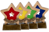 House Colour Star Awards