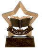 Reading Star Award