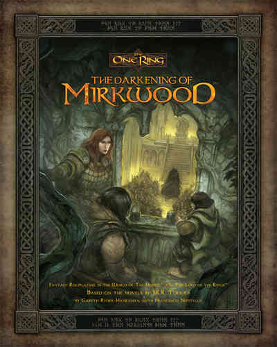 The Darkening of Mirkwood +PDF