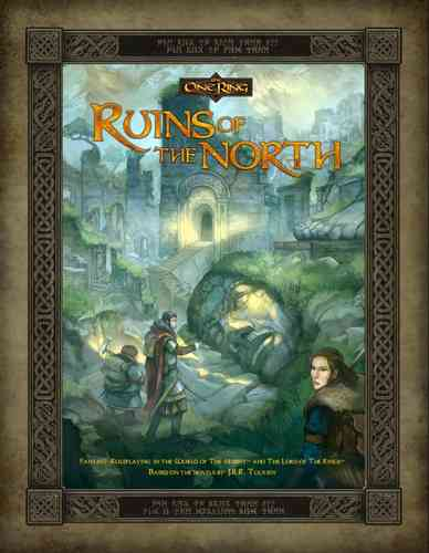 Ruins of the North + PDF