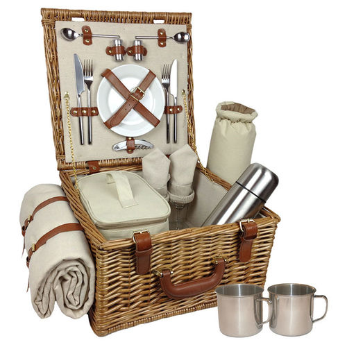2 Person Picnic Hamper Rye