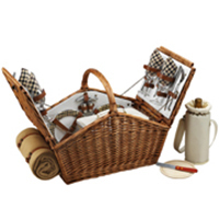 Luxury Hampers and Baskets