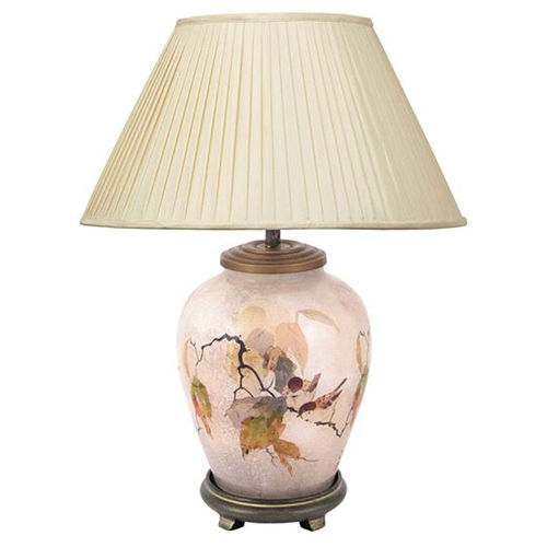 Jenny Worrall Chinese Bird Small Lamp
