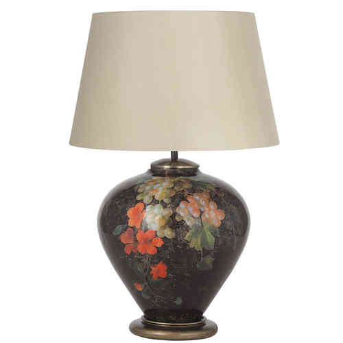 Jenny Worrall Fruit and Flower Table Lamp