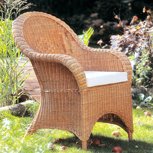 Patio or Conservatory Cane Chair