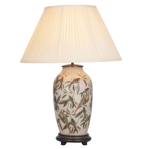 Jenny Worrall Tall Parrot Table Lamp Base