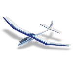 "Merlin Glider Kit 890mm 35"" (West Wings) reducded from £19.99 to £12.99 to clear)"