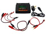 Overlander RC6-VSP 80watt 7A output AC/DC Charger with fan