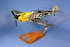 "1/24th Scale Messerschmitt Bf-109-4 J/J6 ""H.Von Hahn"" (Display Model) Reduced £137.45 to £99.99"