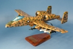 1/45th Scale A-10 Warthog (Display Model)  Reduced £137.45 to £99.99.
