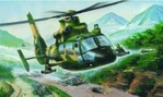Trumpeter Z-9G Armed Helicopter 1/48 Scale