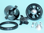 Womotec Mini Fan 480 with 2.3mm Shaft  Reduced from £28.54 to £10.00 .