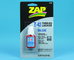 THREAD LOCKER Z-42 (BLUE) 0.2oz  PT42