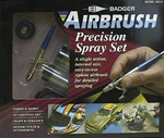 Badger BA 200-3 Airbrush Siphon Feed 200 Airbrush Reducded to clear from £71.99 to £39.99