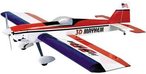 SIG 3D Mayhem ARF £125.00 off reduced from £299.99 to £175.00 to clear only 1 left