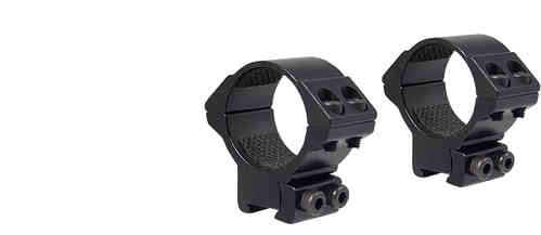 Hawke Matchmount 30mm 2pc Medium Mounts HM6160
