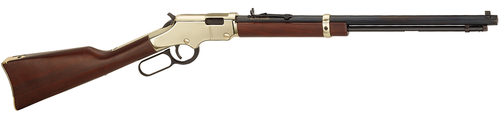 Henry Golden Boy Lever Action .22LR Underlever Rifle (HENRYH004)