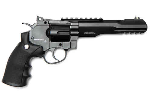 Umarex Smith & Wesson 327 TRR8 BB Gun
