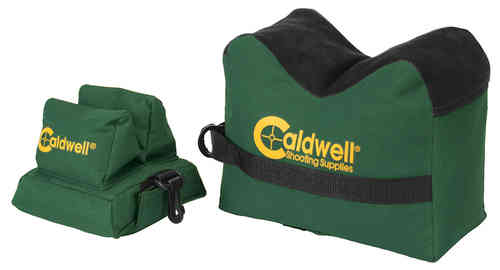 Dead Shot Combo Front & Rear Shooting Bags by Caldwell