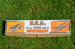 "Frog SE5a 22"" Wingspan Kit..... Clearance sale.... reduced from £150 to £100  (New in Box)"