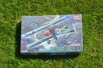 Academy Sopwith Camel F.1 1/32 Scales 473832