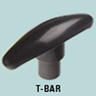 "Heavy metal "" T "" bar"