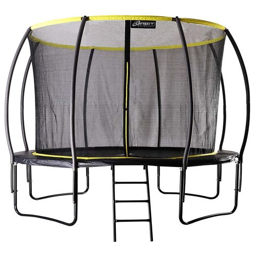 14ft Telstar Orbit Trampoline And Enclosure Package
