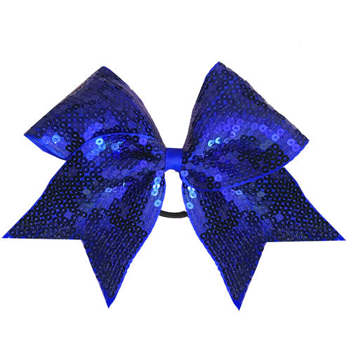 Full Sequin Royal Training Bow